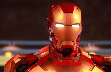 Stark Industries Present: Iron Man Tech
