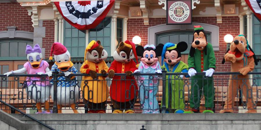 Disneyland 24 Recap