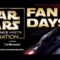 Star Wars 'Fan Day' at Discovery Science Center – March 3, 2012