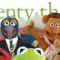 Disney twenty-three Winter Issue Features the Muppets