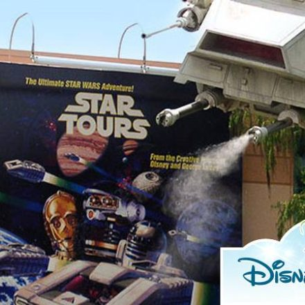 Disney Parks Blogs Star Tours
