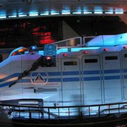Anaheim Spaceport