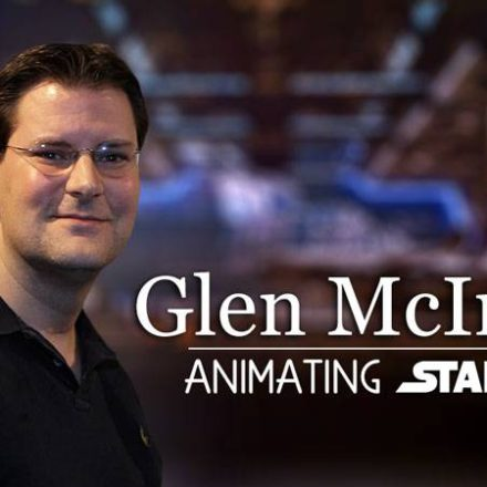 Glen McIntosh: Animation Director