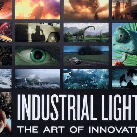 Industrial Light & Magic The Art Of Innovation