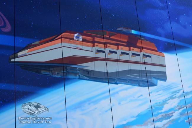 May 1st Disneyland Construction Update
