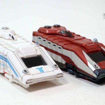 Starspeeder 1000 Pull Toy
