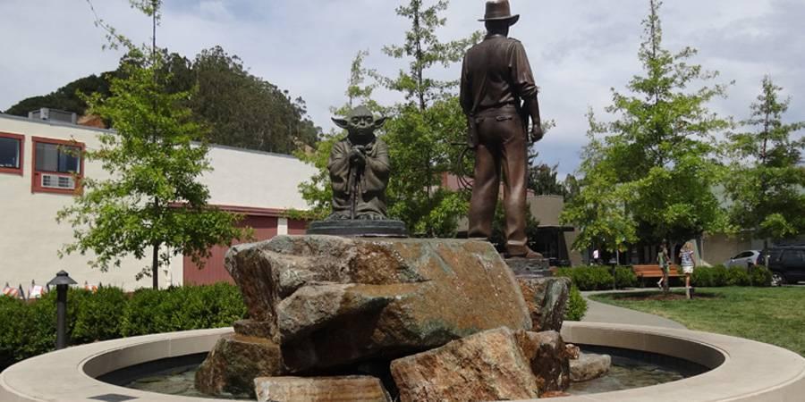 Imagination Park, San Anselmo – California