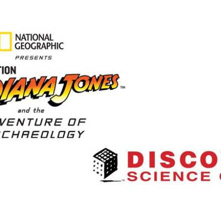 Indiana Jones and the Adventure of Archaeology Opens Today!