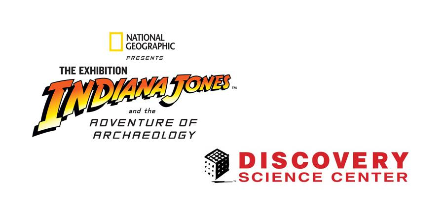 Discovery Science Center to Host U.S. Premier of Blockbuster Exhibit!