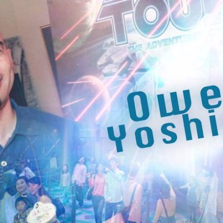Conversation with WDI's Owen Yoshino