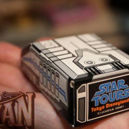 Star Tours at Rancho Obi-Wan