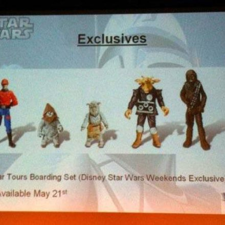 New Star Tours Boarding Set Confirmed!