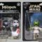 Muppets as Star Wars characters action figures