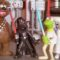 Star Wars/ Muppets Figure Set