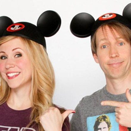 Celebrity Hosts for Star Wars Weekends 2012 Announced