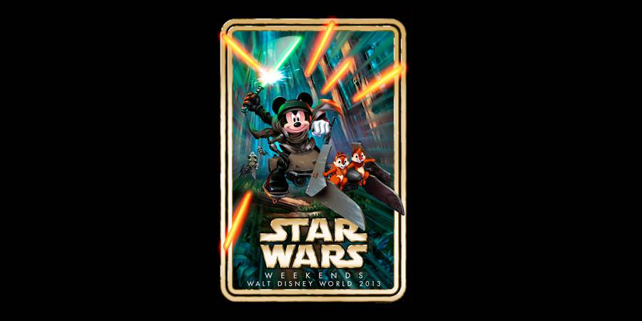 Star Wars Weekends Appearances Schedule