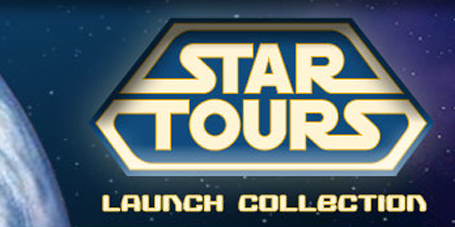 STAR TOURS Launch Collection