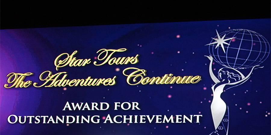Celebrating the 2012 THEA Awards