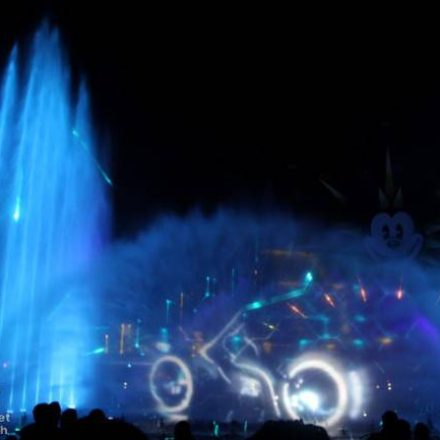 "World of Color ""Troncore"""