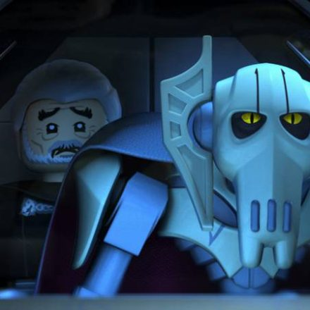 Second Episode of LEGO Star Wars The Yoda Chronicles Premieres Sept. 4