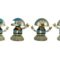 Disney Vinylmation Park Starz Series 2