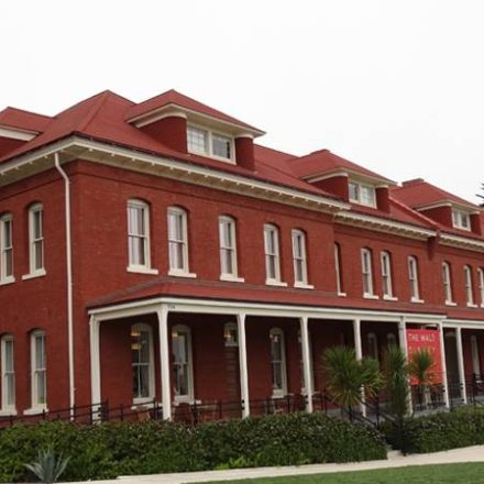 The Walt Disney Family Museum In Support of Lucas Cultural Arts Museum