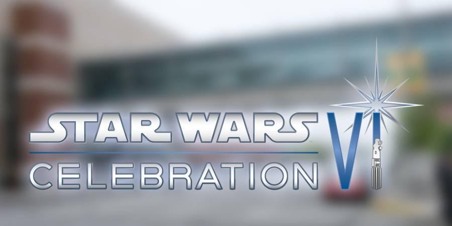 James Arnold Taylor hosting at Star Wars Celebration VI!