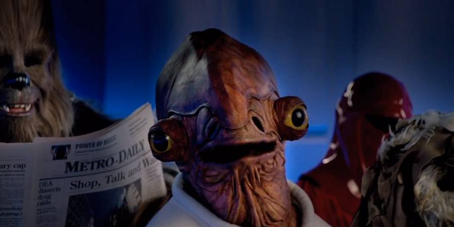 New Star Tours 2 Commercial