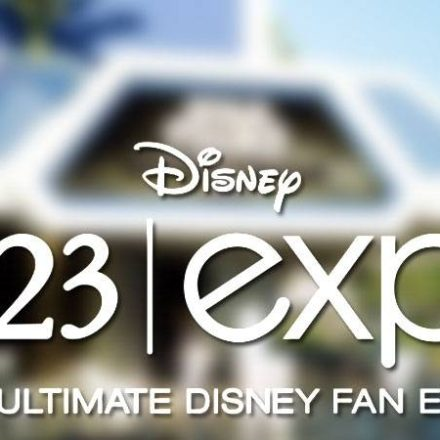 Disney Consumer Products at the D23 Expo