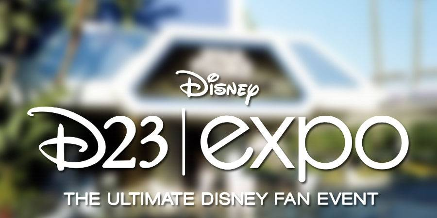 D23 Expo Disney Storytelling Event