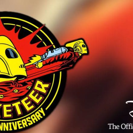 Additional talent join D23's upcoming Rocketeer event