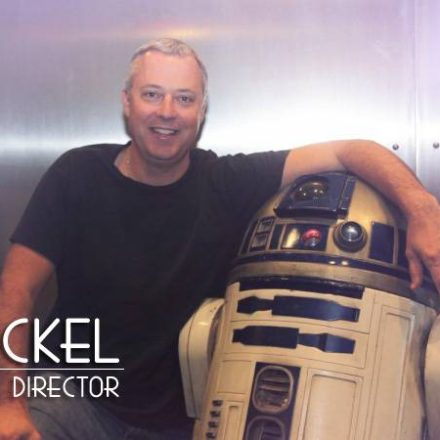 An Interview with ILM's Hal Hickel