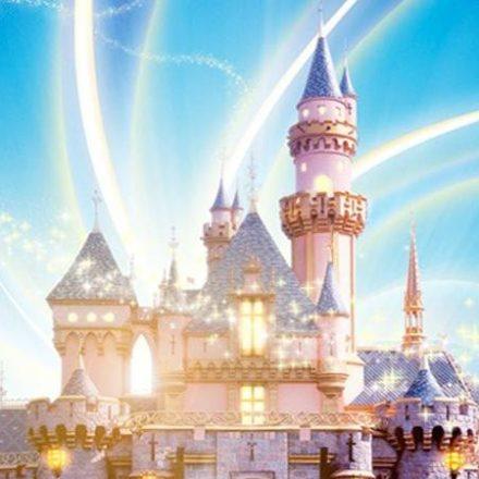 2011 D23 Expo Xbox 360 Kinect Disneyland Adventures