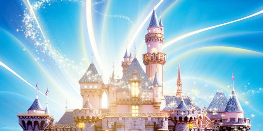 Xbox 360 Kinect: Disneyland Adventures