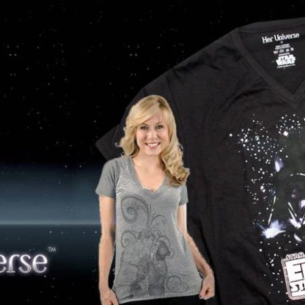 Her Universe to be Offered at Star Wars Weekends