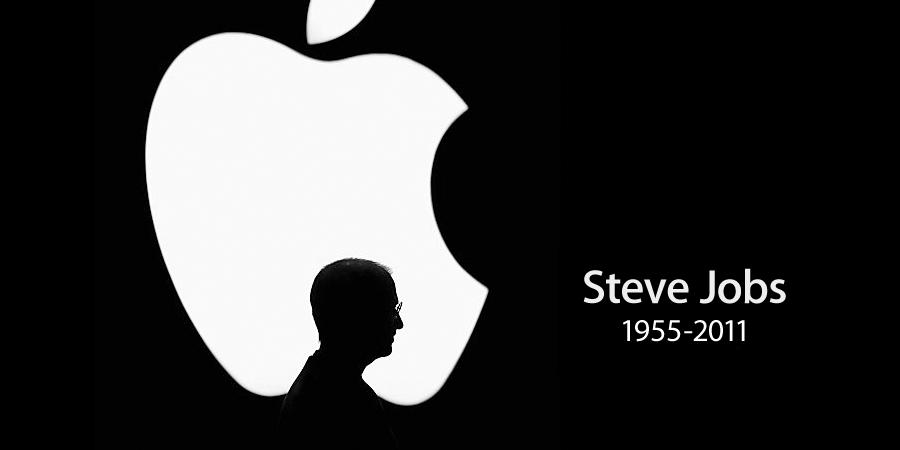 Steve Jobs, 1955-2011