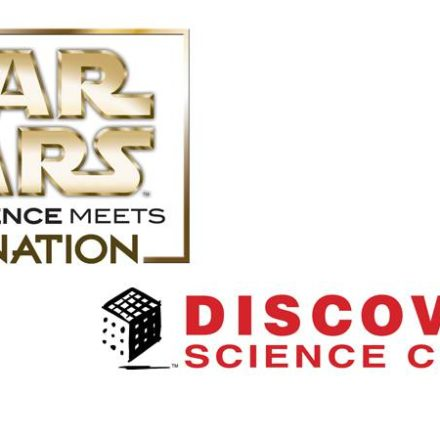 Star Wars: Where Science Meets Imagination Exhibit