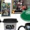 Star Wars Weekends 2013 merchandise
