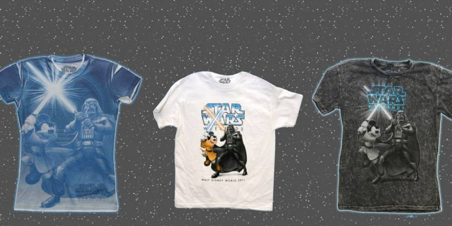 Star Wars Weekends 2011 Merchandise