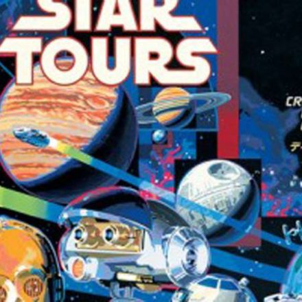 The History of Star Tours on StarWars.com